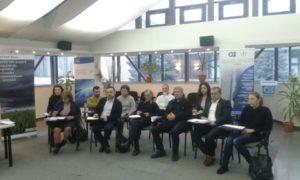 Asigurarile agricole, dezbatute la CCI Prahova cu femieri si viticultori