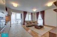 Vino sa locuiesti in cea mai noua si moderna locuinta din Ploiesti: ROMANA RESIDENCE!