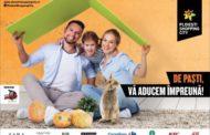 5 bilete de avion gratuite oferite de Ploiesti Shopping City!