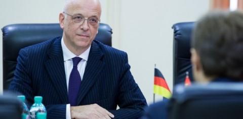 Ambasadorul Germaniei vine la Ploiesti