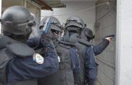 Trei zile de exercitii pe linia interventiei antiteroriste, la Ploiesti