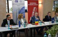 Petrotel-Lukoil a organizat un dialog public la CCI Prahova