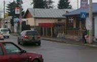 Lucrari în intersectia Cioceanu