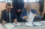Acord de Cooperare intre CCI Prahova si CCI Brno (Cehia)