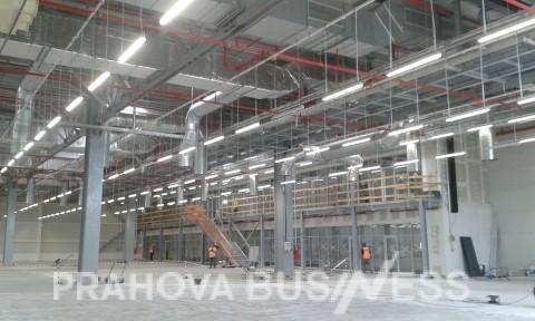 Investitie de 175 milioane euro finalizata la Ploiesti