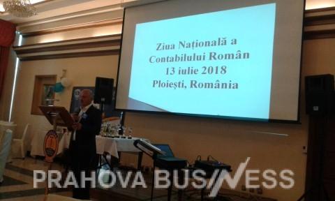 CECCAR Prahova a sarbatorit Ziua Nationala a Contabilului Roman