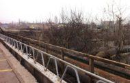 Licitatie pentru demolarea asa-zisului pod de lemn si construirea unui nou pasaj