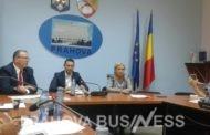 VIDEO: Investitii in Prahova, cu presedintele CJ – Bogdan Toader si primarul din Blejoi – Adrian Dumitru