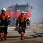 Un deceniu de reusite in Romania: Falck este lider in Topul National al serviciilor private pentru situatii de urgenta