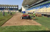 """Gazon inlocuit pe """"Ilie Oana"""" pentru meciul nationalei; lotul pentru partida cu Muntenegru"""