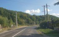 Lucrari de asfaltare pe DJ 102 I Campina – Valea Doftanei