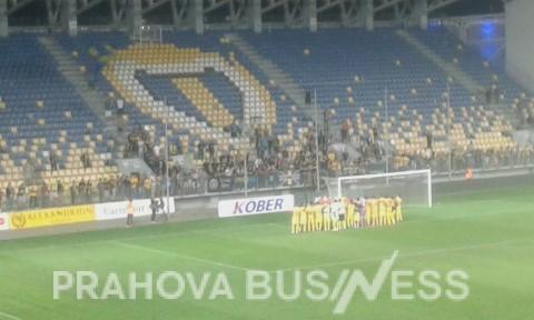 Petrolul Ploiesti a revenit pe podium: 2-0 cu Chindia Targoviste