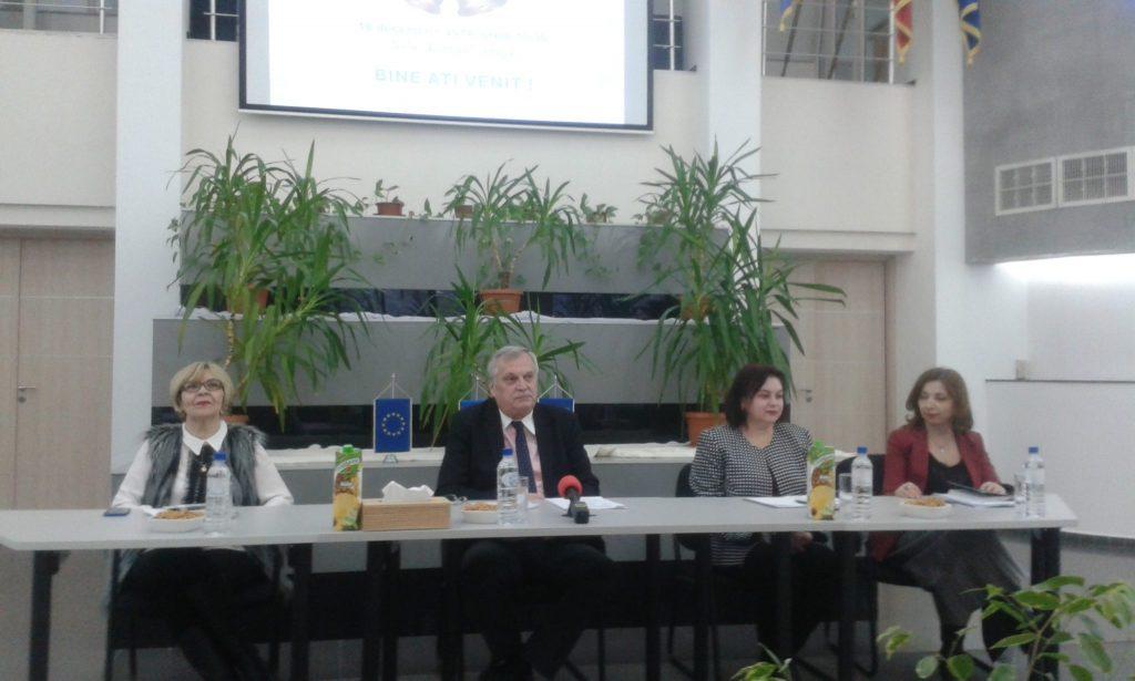 CCI Prahova: Analiza economiei prahovene, la final de 2018