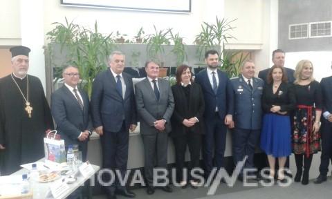 Ziua Nationala a Bulgariei, sarbatorita la CCI Prahova