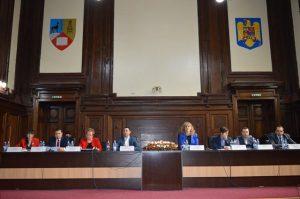 Se apropie Europarlamentarele: Intalnire de lucru cu primarii, la Prefectura