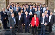 """Ministrul Educatiei, la Dezbaterile de la Sinaia; Stelios Savva, vicepresedinte Fundatia Alexandrion: """"Coloana verterbrala a societatii este educatia"""""""