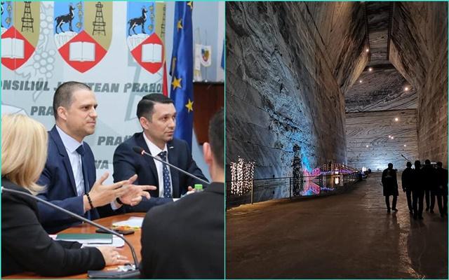 Prioritizarea investitiilor in turism, masura speciala a Guvernului!Vizita ministrului Turismului in Prahova