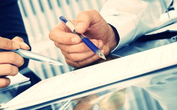 Semnarea contractului de delegare a gestiunii a activitatii statiei de sortare a deseurilor Boldesti Scaieni, in prezenta premierului Viorica Dancila