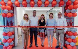 KiK deschide, in premiera, doua magazine in aceeasi zi la Ploiesti