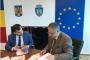Primarul Adrian Dobre a semnat 5 contracte de finantare pe fonduri europene pentru Ploiesti