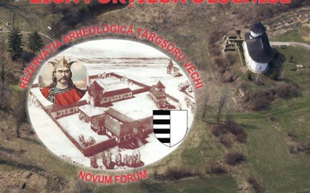 """""""Maruntaiele"""" istoriei milenare isi spun povestea la Targsoru Vechi: ZIUA PORTILOR DESCHISE la Rezervatia Arheologica"""