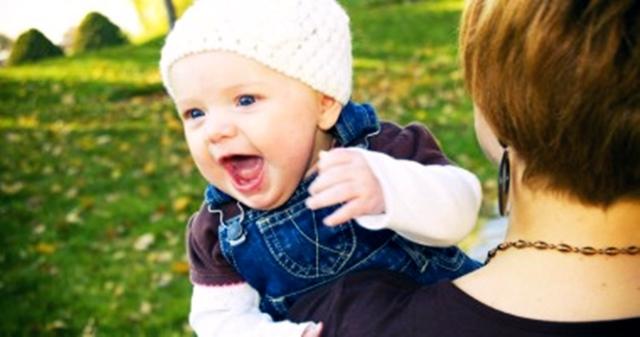 FA SI TU FERICIT UN COPIL! Continua campania de recrutare si identificare a persoanelor care sunt interesate de profesia de asistent maternal profesionist