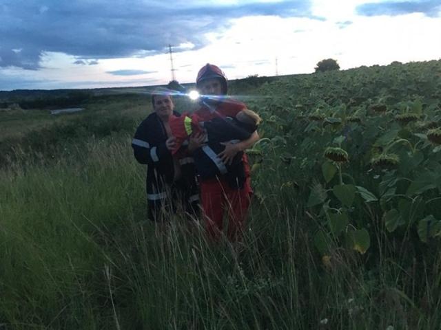 UPDATE: A fost gasit al doilea copil luat de viitura de pe raul Provita!