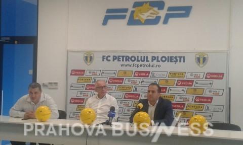 """Alexandrion Group, al 6-lea an langa Petrolul Ploiesti; """"Este si bucuria angajatilor nostri"""". Contract marit cu 50%"""