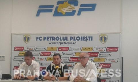 """Flavius Stoican: UTA este un nume in fotbalul romanesc, dar pe """"Ilie Oana"""" ii va fi foarte greu; vrem victoria"""