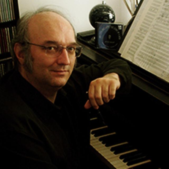 A plecat să compuna simfonii celeste: muzicologul ploiestean George Balint