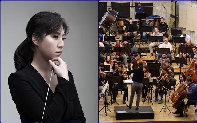 Dintr-un alt orizont al lumii, pe scena Filarmonicii ploiestene: Seung You Park