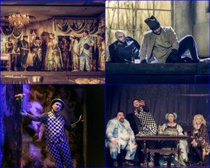 """Spectacol in regia lui Mihai Bendeac la Festivalul International de Teatru """"Toma Caragiu""""!"""