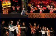 """FELICITARI!!! """"Dragonul"""", PREMIUL PENTRU SCENOGRAFIE SI PAPUSI la Festivalul de Animatie """"Sub bagheta lui Merlin""""!"""