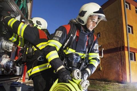 EXCLUSIV: Falck Fire Services, fruntașă la acreditarea din acest an