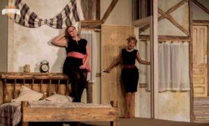 Teatrul Elisabeta din Bucuresti revine la Ploiesti cu o comedie de succes in tara