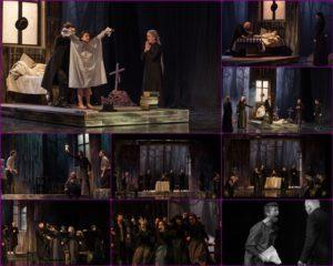 """""""Vrajitoarele din Salem"""": Un spectacol-lectie fascinant"""