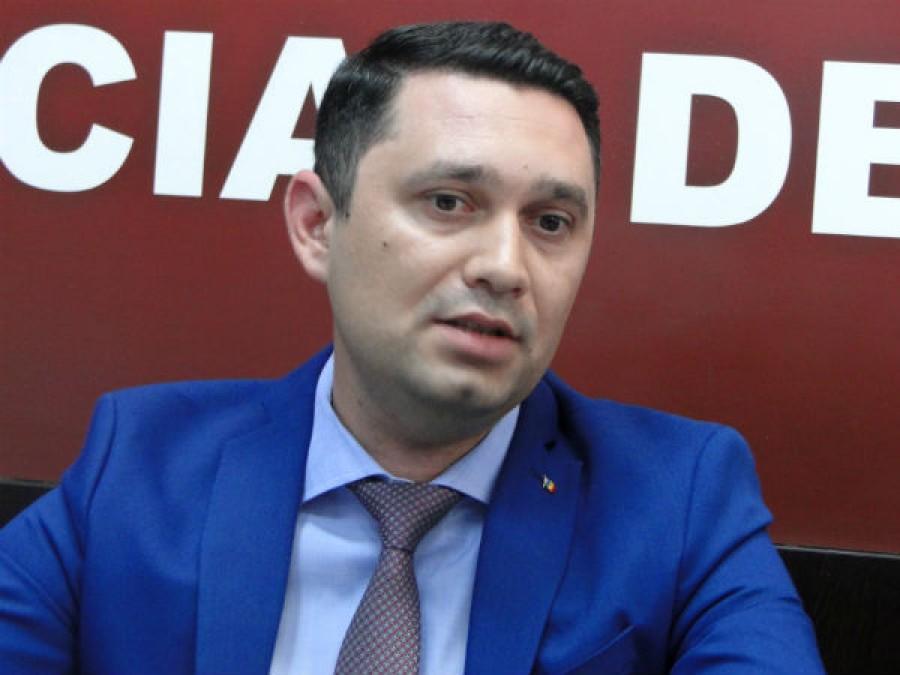 """Bogdan Toader: """"Klaus Iohannis crede că alegerile sunt deja jucate. De aceea refuză dezbaterea!"""""""