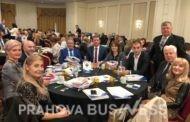 Delegatie prahoveana la Topul National al Firmelor Private din Romania
