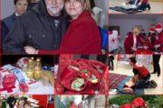 Despre Crucea Rosie Prahova. In… prea putine cuvinte fata de faptele lor mari…