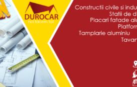 ZF: Durocar Ploiesti a construit sau modernizat aproape 100 de benzinarii si spalatorii auto