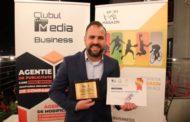 Valentin Popescu (Alexandrion Group) a fost desemnat cel mai bun specialist pe marketing sportiv din Romania