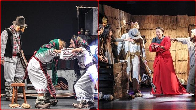 """Ziua Culturii Nationale celebrata de Teatrul """"Toma Caragiu"""""""