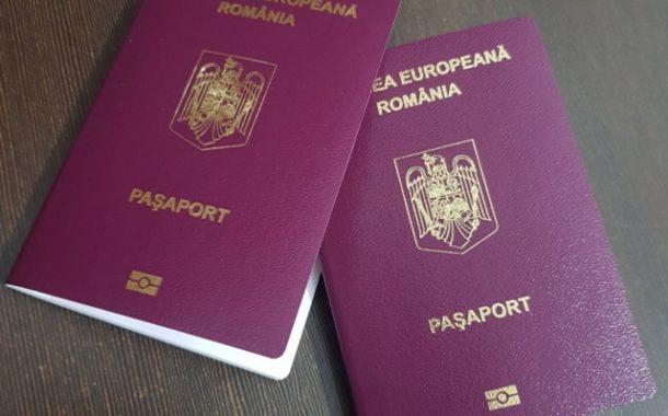 Pentru eliberarea pasapoartelor, Institutia Prefectului Judetului Prahova a incasat peste 10 milioane de lei in 2019