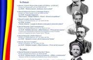 DE APRECIAT: Pleiada de evenimente dedicate ZILEI CULTURII NATIONALE in muzeele prahovene!