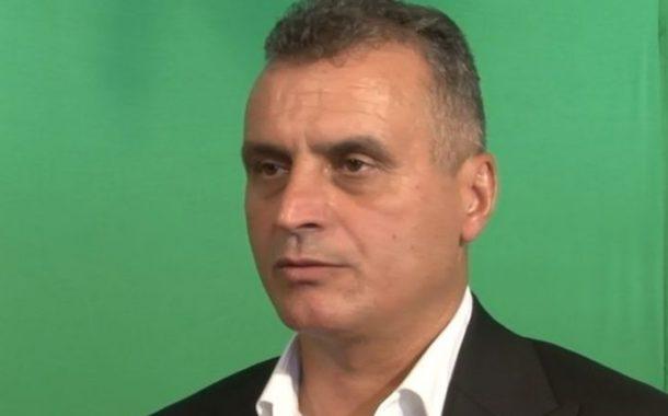 Costel Lazar a lasat Astra si e noul director sportiv al Petrolului Ploiesti