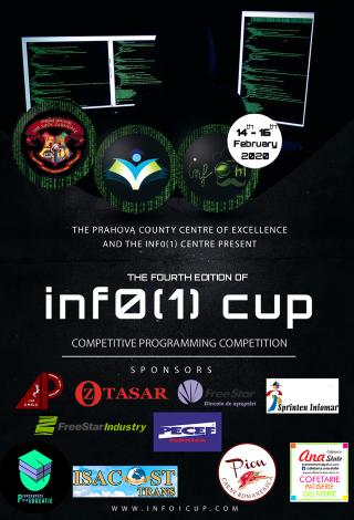 Ploiestiul gazduieste singurul concurs international de informatica din Romania pentru juniori