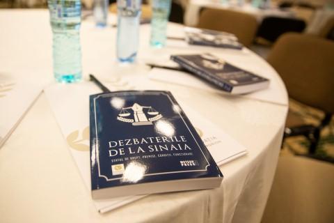Fundatia Alexandrion anunta anularea Dezbaterilor de la Sinaia, editia a IV-a