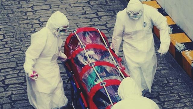 2 decese la pacienti cu coronavirus in Romania! Vestea buna e ca 64 de persoane s-au vindecat!