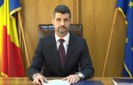 Reactia prefectului Cristian Ionescu la solicitarea lui Bogdan Toader