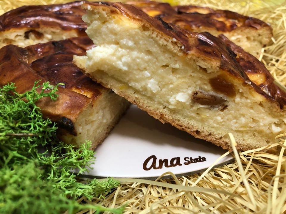 EXCLUSIV: Produse noi de Paste de la cofetariile Ana State; cum poti comanda